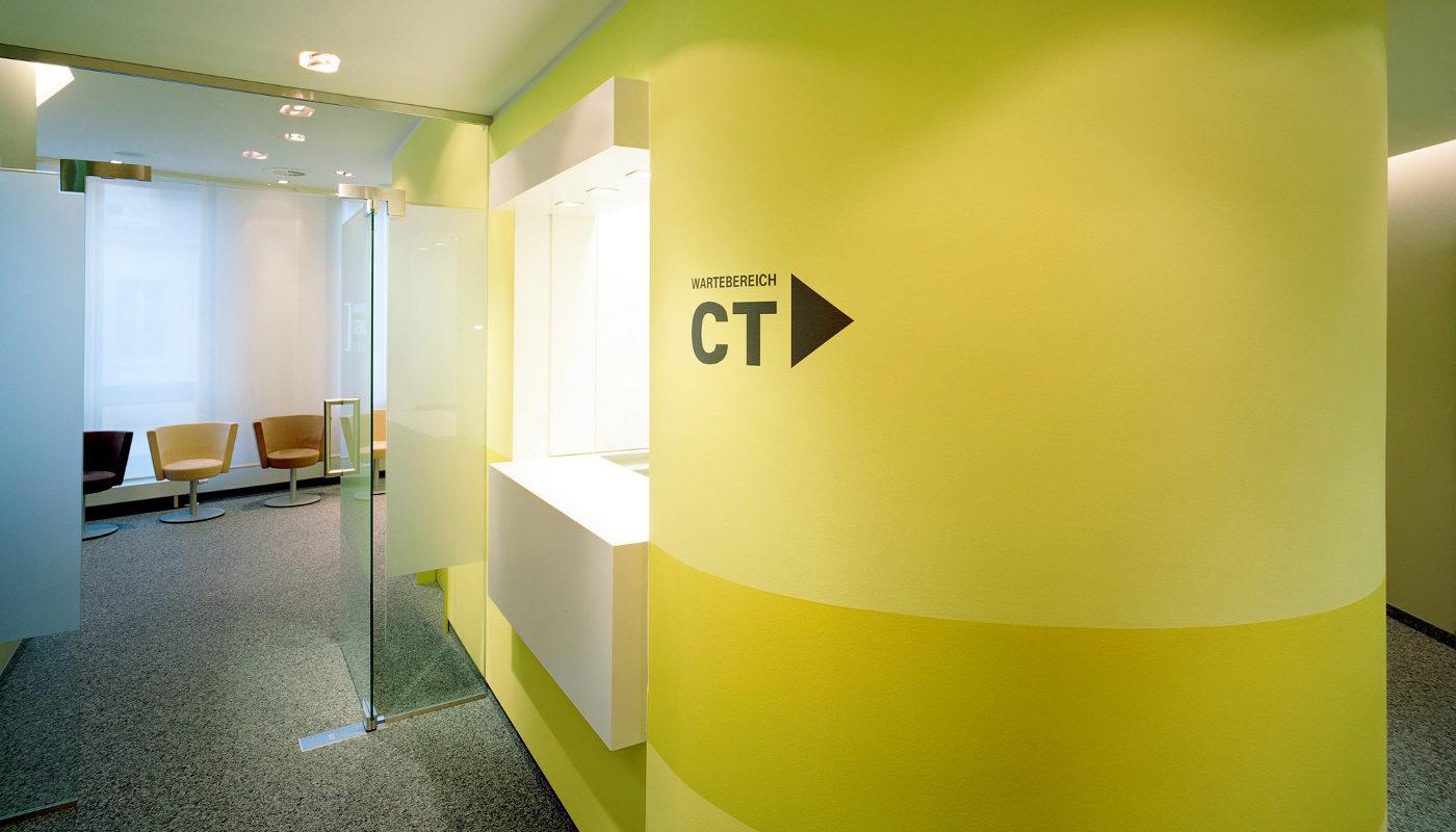 CT / Mammographie-Screening Loschwitzer Str.